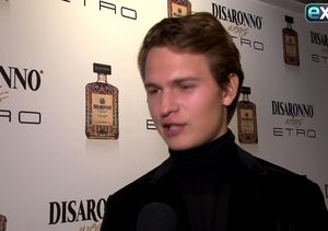 Ansel Elgort Talks Shailene Woodley Arrest