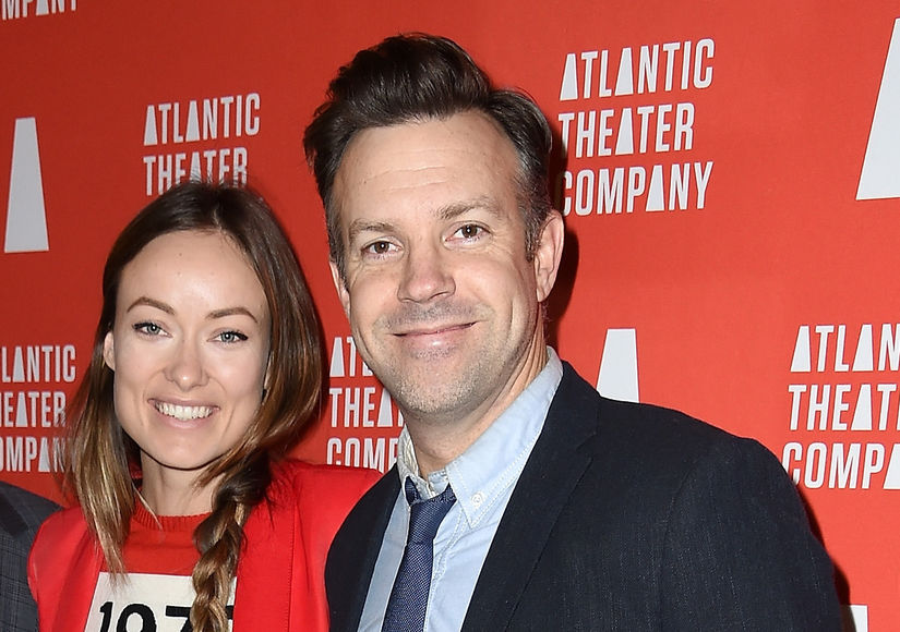 It's a Girl for Jason Sudeikis & Olivia Wilde — Find Out Her Name!