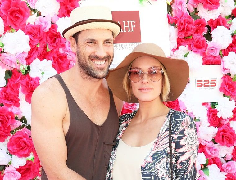 Maksim Chmerkovskiy Will NOT Return for 'DWTS' Season 24