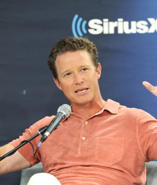 Billy Bush Has Officially Been Released by 'Today'
