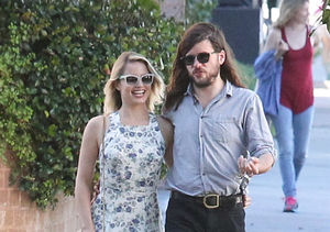 Dianna Agron Marries Mumford and Sons Rocker Winston Marshall