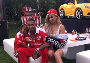 Blac Chyna and Tyga Give Son Two Birthday Parties Fit for a King