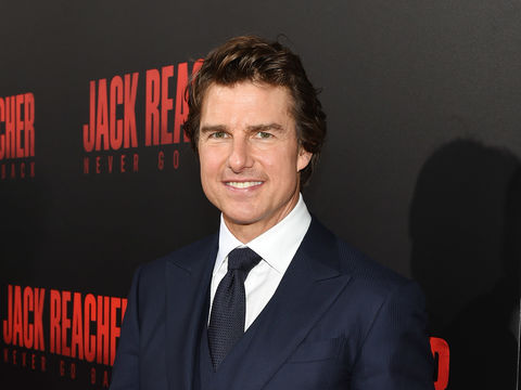 Tom Cruise Dishes on 'Mission Impossible 6' | ExtraTV.com