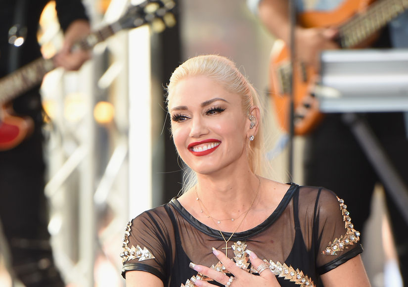 Gwen Stefani to Return for 'The Voice' Season 12