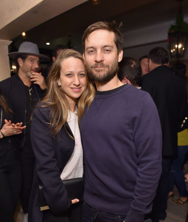 Jennifer Meyer Files for Divorce from Tobey Maguire