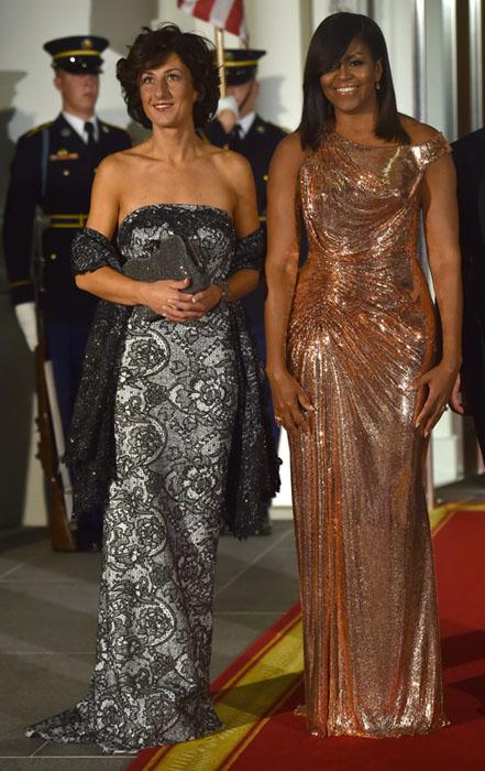 Agnese-Landini-Michelle-Obama