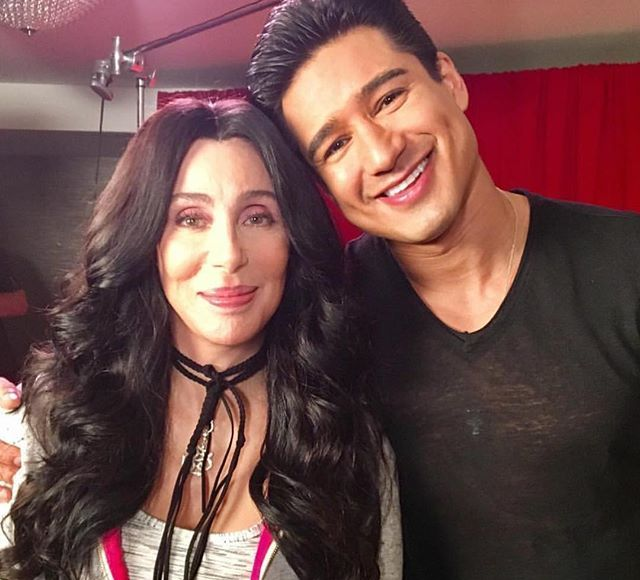 Cher Talks New Classic Tour, Why Election Horrifies Her
