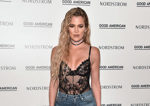 Extra Scoop: Khloé Kardashian Reveals She's 'in Love'