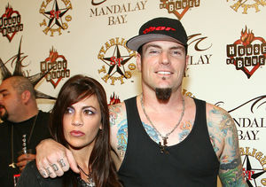 Vanilla Ice's Wife Files for Divorce After Nearly 20 Years Together