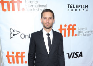 How Tobey Maguire Is Enjoying Single Life After Jennifer Meyer Split