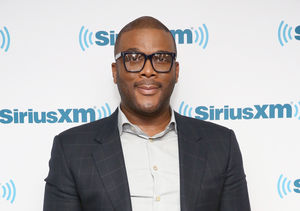 Tyler Perry Dishes on How Chris Rock Inspired New 'Madea' Film
