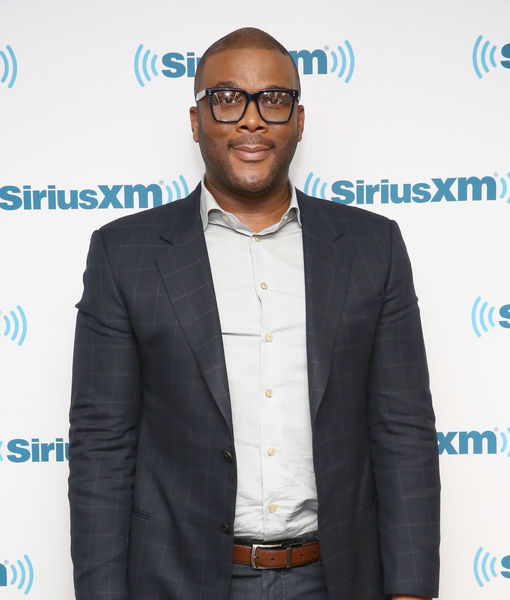 Tyler Perry Will Receive People's Choice Award for Favorite Humanitarian