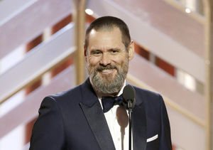 Jim Carrey Posts Inspirational Twitter Message Amid Wrongful Death Lawsuit