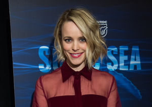 How Rachel McAdams Used Turkey Breasts to Prep for 'Dr. Strange' Role