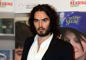 Katy Perry's Ex, Russell Brand, Is Getting Ready for Fatherhood