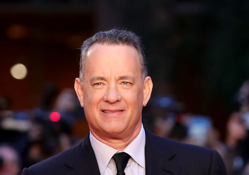 Tom Hanks on Why His 'Da Vinci Code' Character Is Unlike Any Other Action…