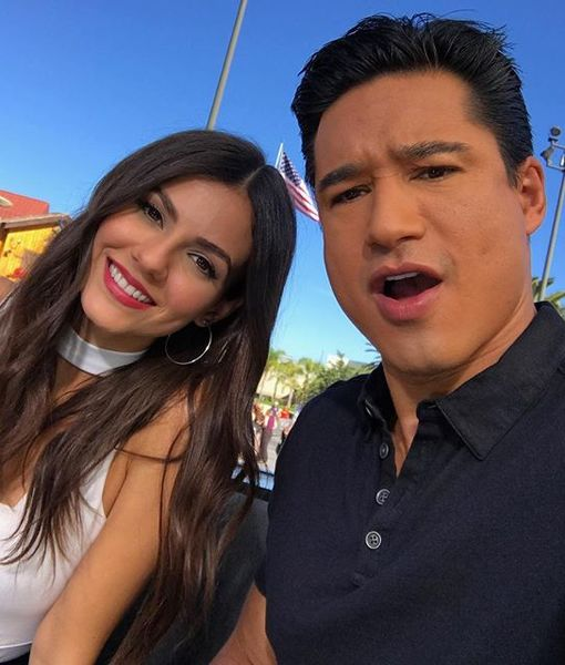 Victoria Justice Dishes on 'Rocky Horror Picture Show' Role, Dating Life