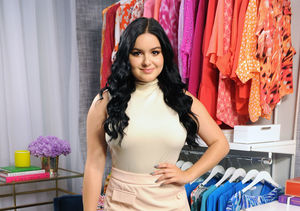'Modern Family' Star Ariel Winter: Aspiring Attorney... and 'Butt Person'
