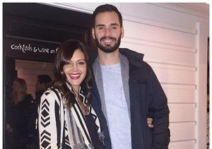 'Bachelorette' Couple Desiree Hartsock & Chris Siegfried…