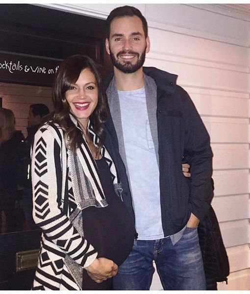 'Bachelorette' Couple Desiree Hartsock & Chris Siegfried Expecting Baby…