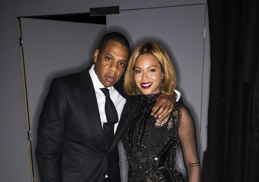 Rumor Bust! Beyoncé and Jay Z Are NOT Buying Brad Pitt's L.A. Home