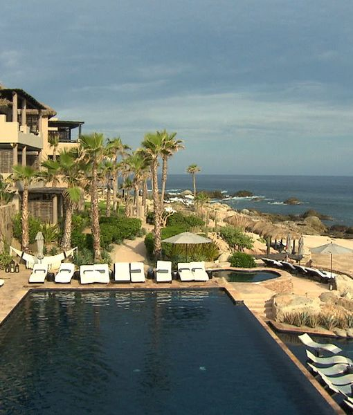 The Place to Be in Mexico: The Esperanza Resort