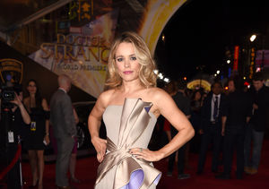 Report: Rachel McAdams Pregnant with First Child