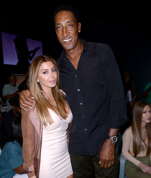 Scottie Pippen & Reality Star Larsa Younan Are Divorcing After Nearly 20…