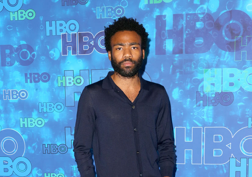 Donald Glover to Star as Young Lando Calrissian in Stand-Alone Han Solo 'Star…
