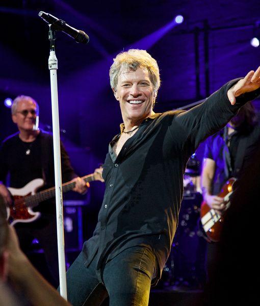 Jon Bon Jovi's Hampton Water Is a Total Hit