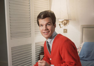 'Take Good Care of My Baby' Singer Bobby Vee Dead at 73
