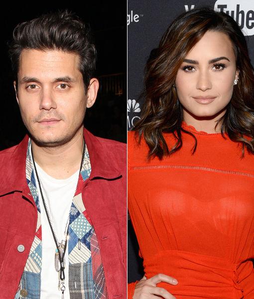 Are John Mayer & Demi Lovato Dating?