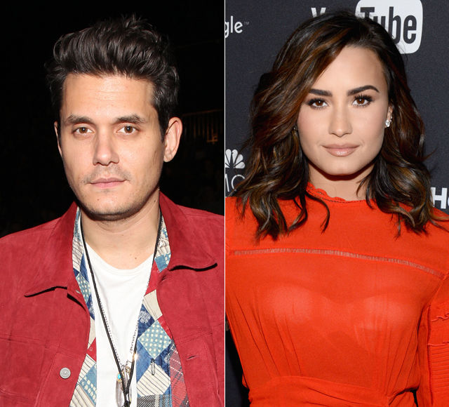 Are John Mayer & Demi Lovato Dating?
