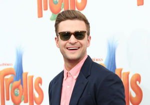 Justin Timberlake's Epic Answer on Possibly Expanding His Family with Jessica…
