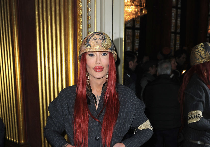 'You Spin Me Round (Like a Record)' Singer Pete Burns Dead at 57