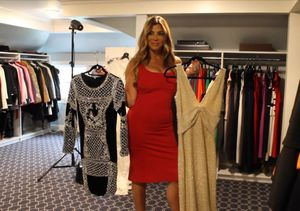 'RHONJ's' Siggy Flicker Gives Exclusive Peek Into Custom Closets