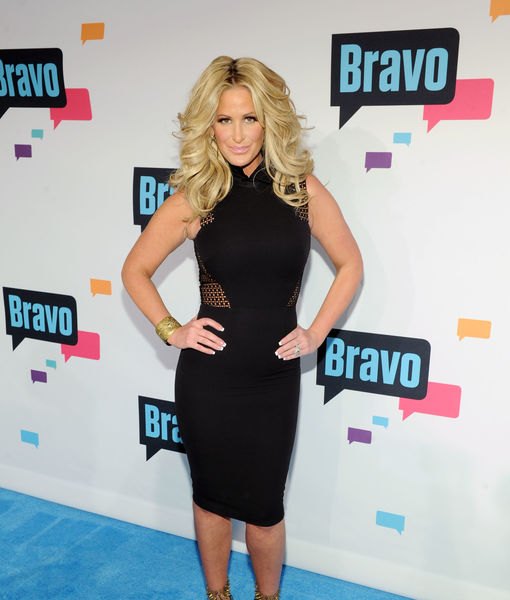 Graphic Video: Kim Zolciak-Biermann Gets Rid of Her Cellulite!