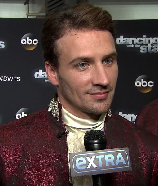 Ryan Lochte Dishes on Acting with Sharon Stone in a Movie