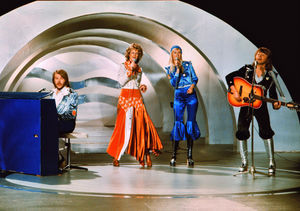 Is ABBA Planning a Reunion?