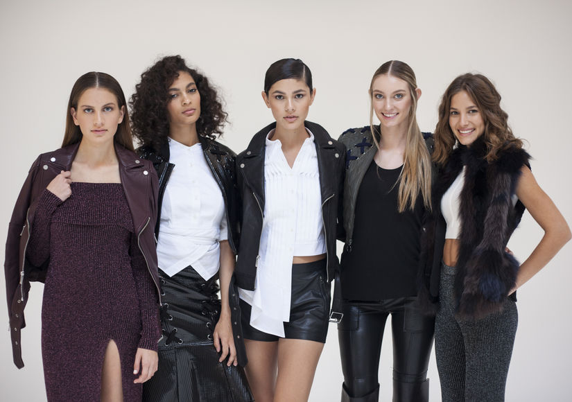 Elite Model Search 2016 Winner Announced!