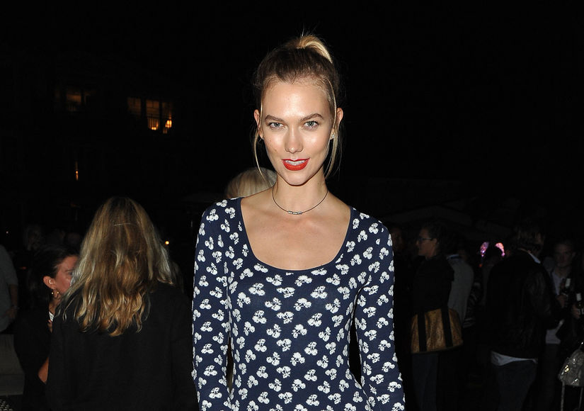 Inside Karlie Kloss' Airbnb Beverly Hills Estate