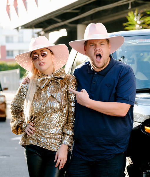 Lady Gaga's Best 'Carpool Karaoke' Moments