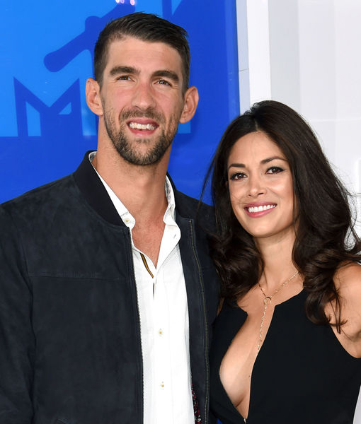 Michael Phelps Confirms Secret Marriage… Is Second Baby on the Way?