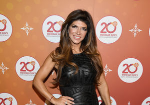 Teresa Giudice Defends Her Former 'Celebrity Apprentice' Boss…