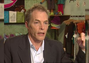 'Extra' Uncovered: Michael Massee on Brandon Lee's Death