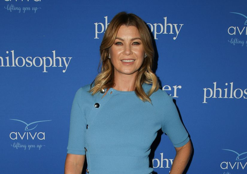 Why Ellen Pompeo Wants Jenna Dewan & Channing Tatum on 'Grey's Anatomy'