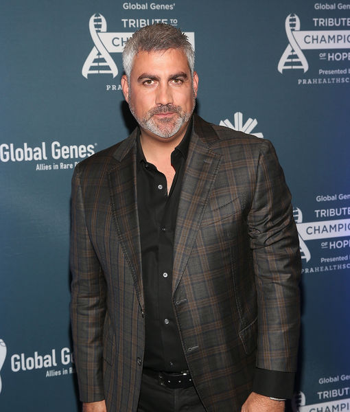 How 'American Idol' Taylor Hicks Nearly Died in Near Plane