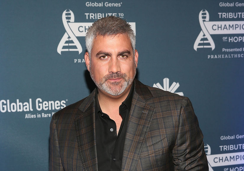 How 'American Idol' Taylor Hicks Nearly Died in Near Plane Crash