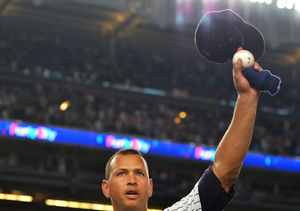 Alex Rodriguez Dishes on Life After Baseball