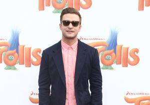 Justin Timberlake Set to Be Honored at Hollywood Film Awards